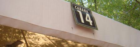 Cabana 14